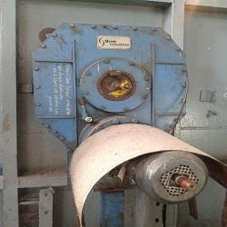 Shaft Mounted Planetary Gearboxes
