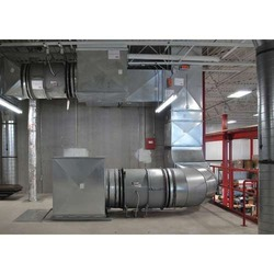 Ducting Work Services