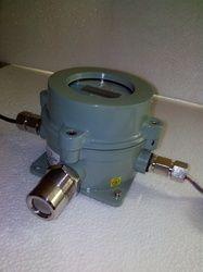 Infrared Gas Transmitter