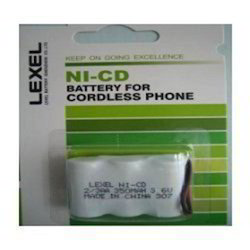 Cordless Phone G-107 Battery