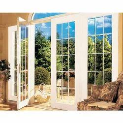 designer upvc windows