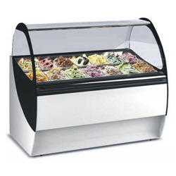 Food Display Counters Pastry Counter Manufacturer From New Delhi