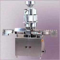 Automatic R.O.P.P. Cap Sealing Machine Single Head