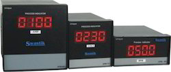 Digital Panel Meter- DC Ampere Meter