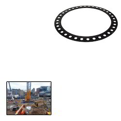 EPDM Rubber Gaskets for Construction Sites