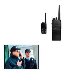 Wireless Radio for Defence Communication