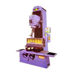 Vertical Fine Boring Machine