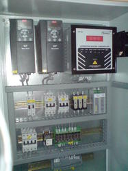 hvac building industrial systems control panels