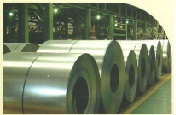 GP Coil & Sheets