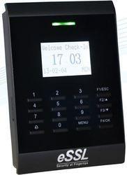 ESSL Biometrics System