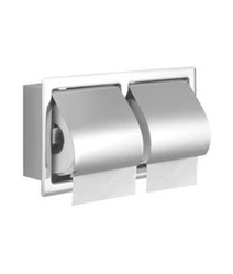 Toilet Paper Holder (Recessed)