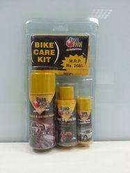 bike care kit