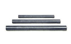 Stainless Steel Threaded Rods and Threaded Bars