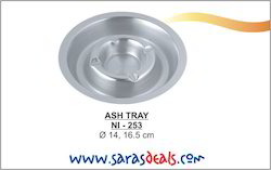 Stainless Steel Ash Tray