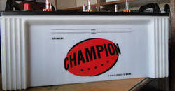 Exide Champion Battery