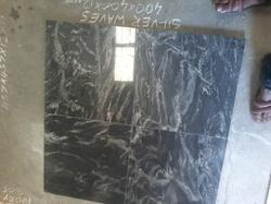 Silver Granite Tile
