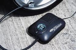 car tyre inflators