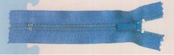 NO,3 L-Type Polyester Zipper, Closed End