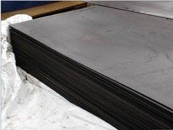 Manganese Steel Sheet