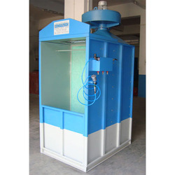 Lab Spray Booth/ Thermal Spray Booth