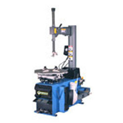 Automatic Car Tyre Changer