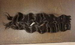 Virgin Human Hair