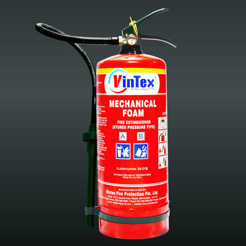 9Ltr. Foam Fire Extinguisher