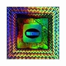 E Beam Holograms
