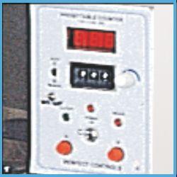 Semi-automatic-Weighmetric-Auger-Filler-Machine