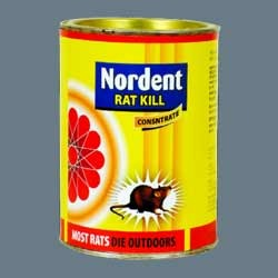 nordent concentrate