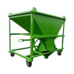 Storage Hoppers