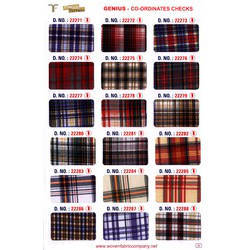 School Uniform Shirting Fabric- PG23