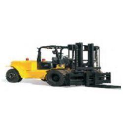 Heavy Diesel Forklift