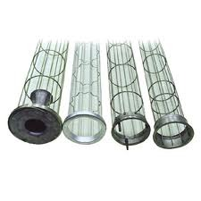 Stainless Steel Filter Cage Wire