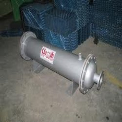 Shell & Tube Oil Heat Exchangers