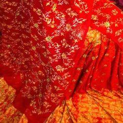 Exclusive Designer Bridal Gharara