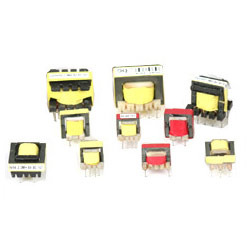 Solar Lighting Ferrite Transformers