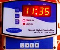 Automatic Light Controller 30 Amps Power Relay