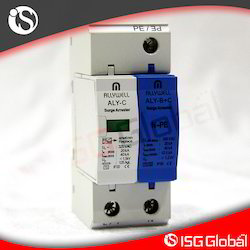 Class C Surge Protection Device (SPD)