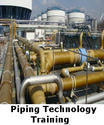 Piping Technology Training Basic Course