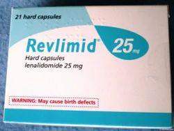 Revlimid Lenalidomide Capsule