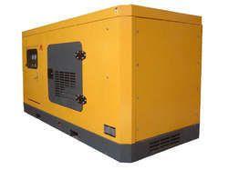 industrial generator canopy