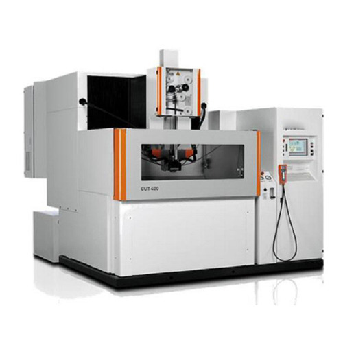 CNC Wire Cut EDM Machine in Chennai, Tamil Nadu   CNC Wire Cut EDM ...