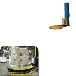 Stretch Wrapping Machines for Packaging Industry