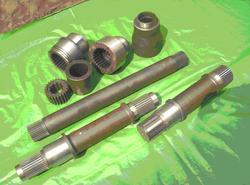 Gear & Gear Boxes for Automotive Industry