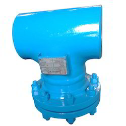 Casted T Type Strainer