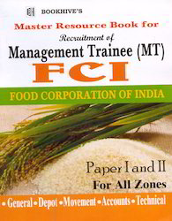 FCI Management Trainee