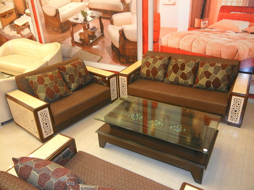 Designer Sofa Set Furniture Trendz Manufacturer In