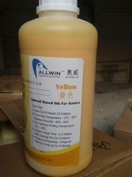 Digital Solvent Printing Ink