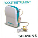 Pocket Hearing Aid Siemens